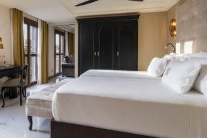 Santa Catalina – Suite premium