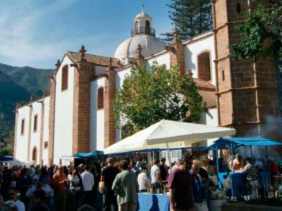 San Mateo & Teror markets