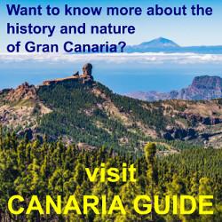 Visit CANARIA GUIDE