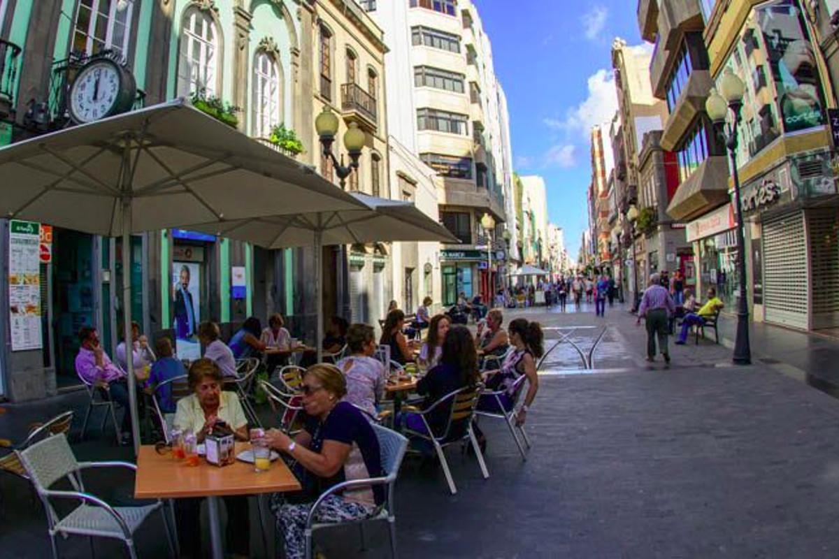 The beauty of Las Palmas